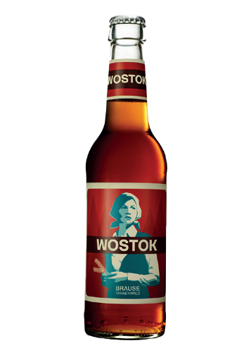 Wostok – Fenyő (0,33l)